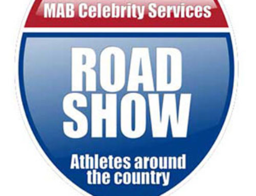 Fred Lynn Appearing At Mab Celebrity Show February 8 10 In