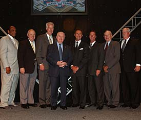 2002 Red Sox Hall of Fame Induction Class